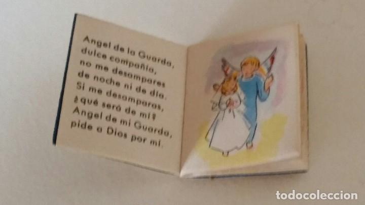 Vestidos Muñeca Española Clásica: LIBRO DE ORACIONES PARA MUÑECAS AÑOS 40-50 - Foto 2 - 190719546