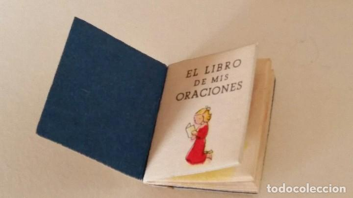Vestidos Muñeca Española Clásica: LIBRO DE ORACIONES PARA MUÑECAS AÑOS 40-50 - Foto 3 - 190719546