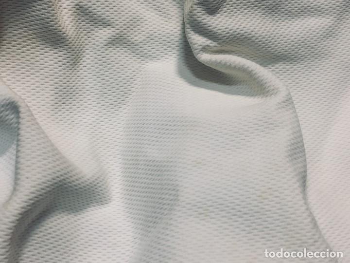 Vestidos Muñeca Española Clásica: VESTIDO ALGODON PIQUE DOS TIRANTES BEBE MUÑECA FALDON SE ATA POR DETRAS 54CMS AÑOS 40 50 - Foto 11 - 193889026