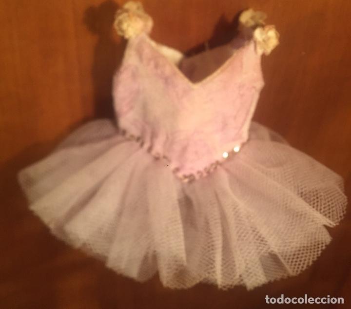 Vestidos Muñeca Española Clásica: Vestido Ballet original Linda Pirula , Àngela - Foto 4 - 194188703