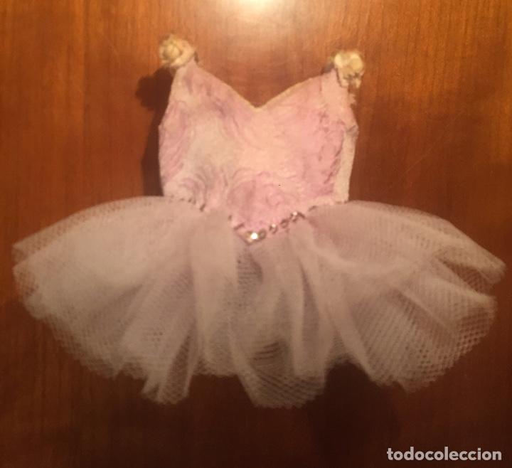 Vestidos Muñeca Española Clásica: Vestido Ballet original Linda Pirula , Àngela - Foto 5 - 194188703