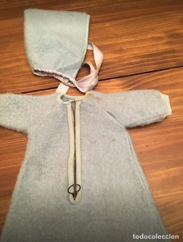 Vestidos Muñeca Española Clásica: Saco abrigo - Foto 2 - 194257076