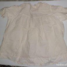 Vestidos Muñeca Española Clásica: ENAGUA BLANCA (1048). Lote 194689445