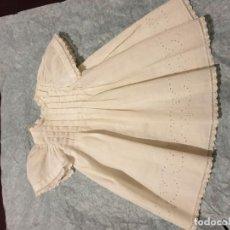 Vestidos Muñeca Española Clásica: VESTIDO MUÑECA AÑOS 40. Lote 194889147