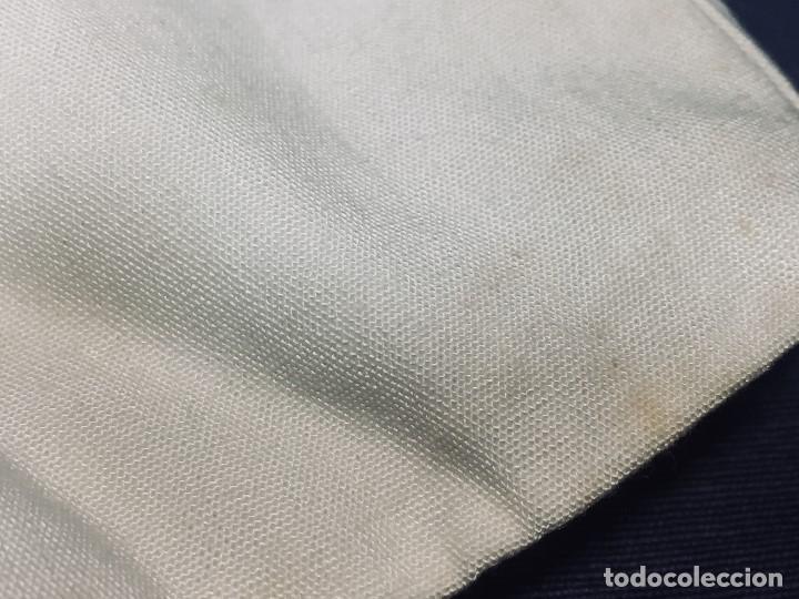 Vestidos Muñeca Española Clásica: pantalones algodon forro interior mitad s xx muñeco muñeca ancho 28,5cms - Foto 13 - 194998016