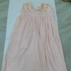 Vestidos Muñeca Española Clásica: VESTIDO MUÑECA GRANDE (CA1066). Lote 195187265