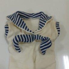 Vestidos Muñeca Española Clásica: BLUSA TIPO MARINERO (1636). Lote 206837482