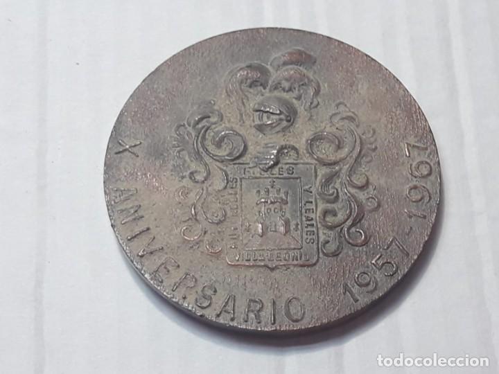 Vestidos Muñeca Española Clásica: Medallas Conmemorativas Fábrica Muñecas - Foto 5 - 212235151