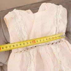 Vestidos Muñeca Española Clásica: VESTIDO PARA MUÑECA. Lote 221559475