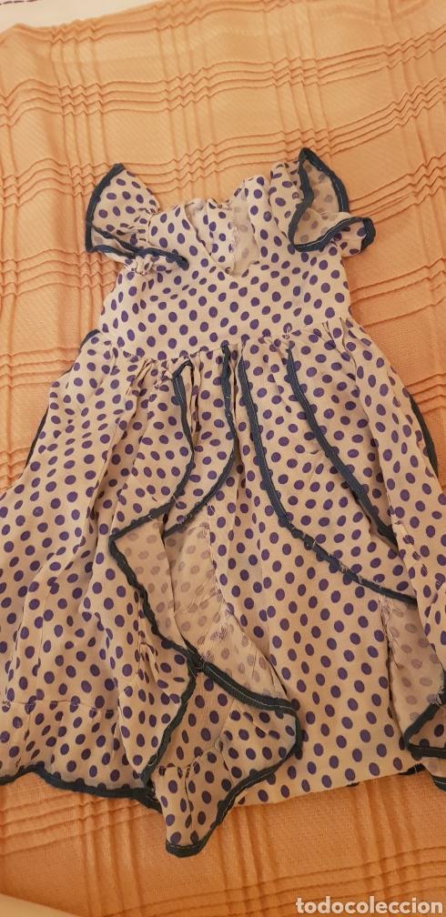 Vestidos Muñeca Española Clásica: Vestido de flamenca de cayetana - Foto 3 - 259256570