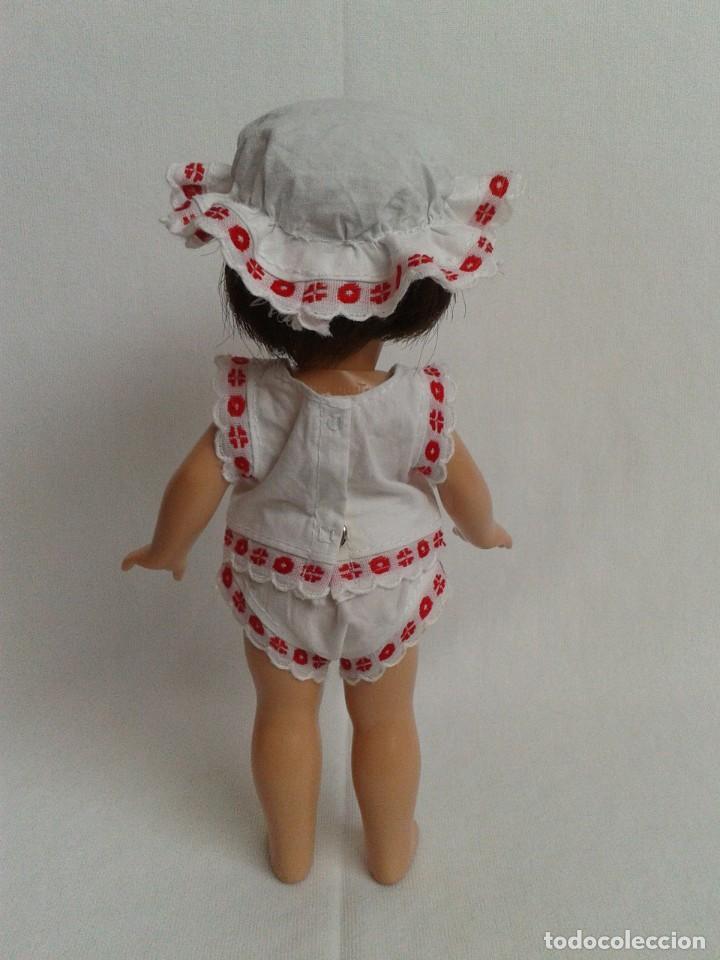 Vestidos Muñeca Española Clásica: Conjunto de ropa interior para muñeca tipo Mariquita Perez - Foto 2 - 231404820