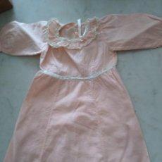 Vestidos Muñeca Española Clásica: CAMISÓN PARA GISELA.. Lote 241764465