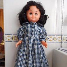 Vestidos Muñeca Española Clásica: VESTIDO PARA MUÑECA CLASICA NUEVO SIN USO. Lote 251652305