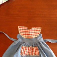 Vêtements Poupée Espagnole Classique: VESTIDO DE GYSELA. Lote 257601695