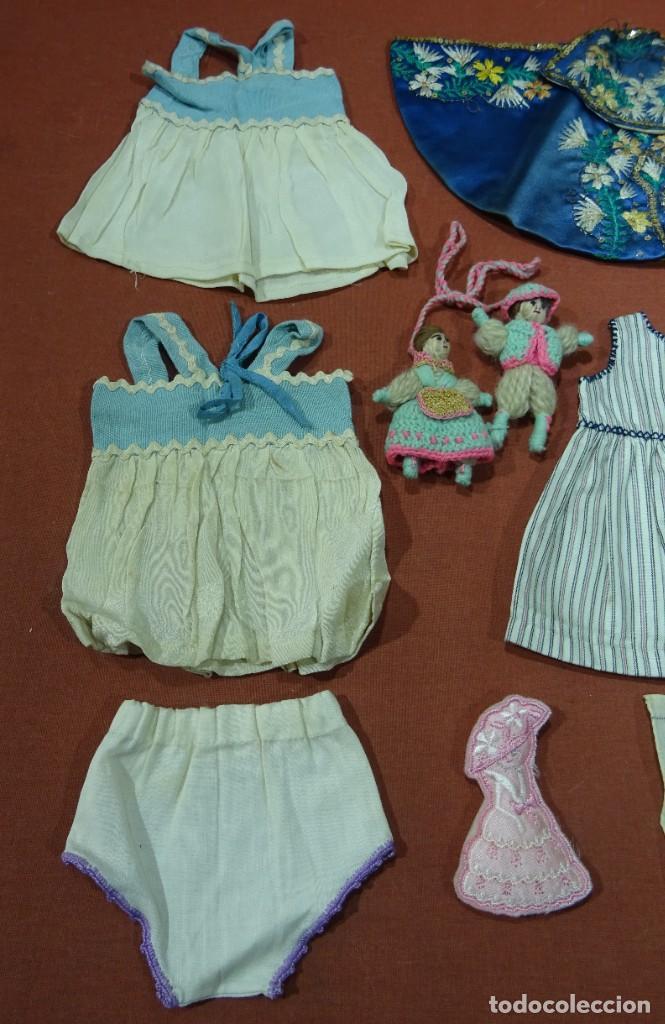 Vestidos Muñeca Española Clásica: Vestidos de Muñeca - Foto 2 - 261958695