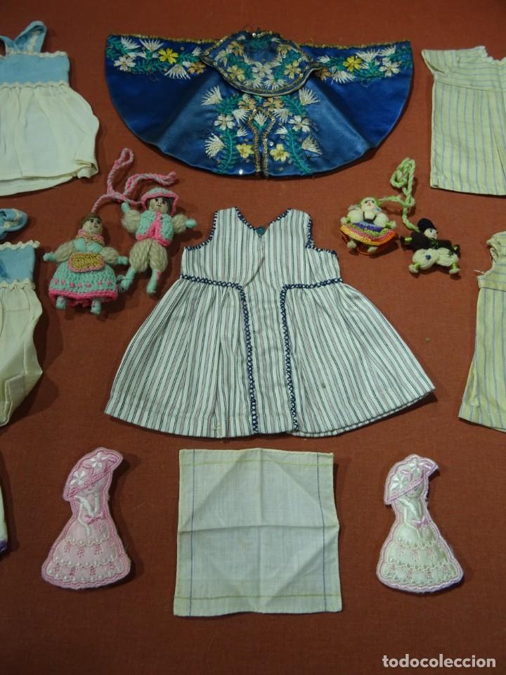 Vestidos Muñeca Española Clásica: Vestidos de Muñeca - Foto 3 - 261958695