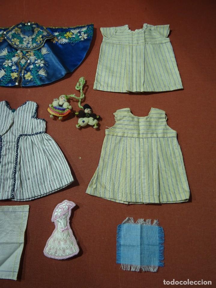 Vestidos Muñeca Española Clásica: Vestidos de Muñeca - Foto 4 - 261958695