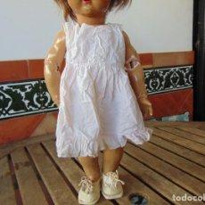 Vestidos Muñeca Española Clásica: VESTIDO DE MUÑECA CLASICA , MARIQUITA PEREZ, JUANIN,CAYETANA ,GISELA, MARILO , PITUSA ,TERESIN. Lote 263245215