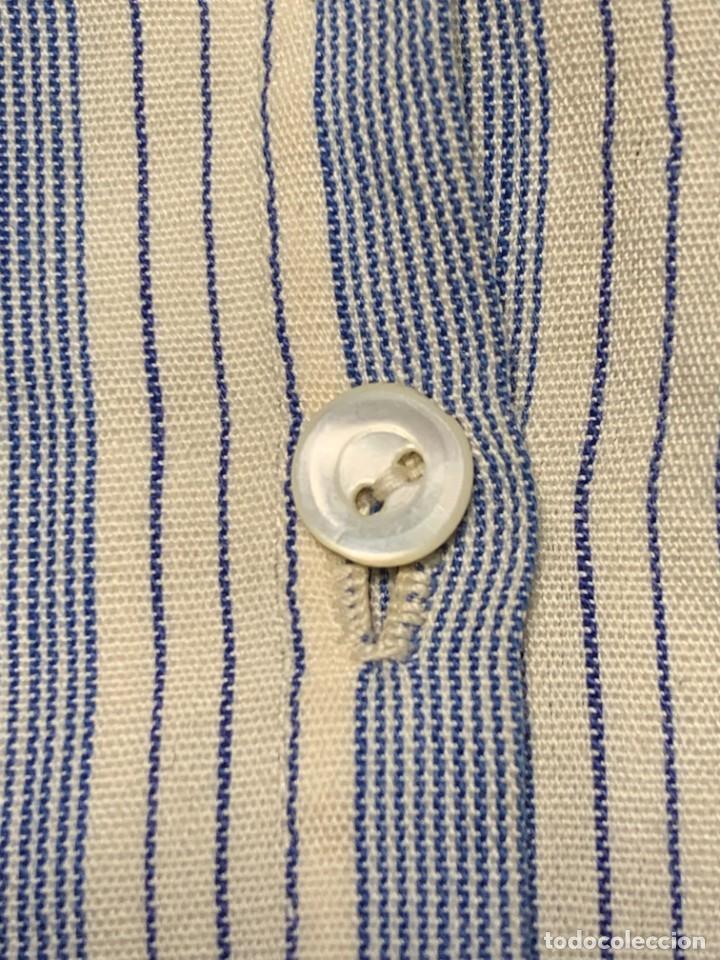 Vestidos Muñeca Española Clásica: CONJUNTO PIJAMA VESTIDO PANTALON CHAQUETA MARIQUITA PEREZ MUÑECA JUGUETE AÑOS 40 50 - Foto 4 - 270915253