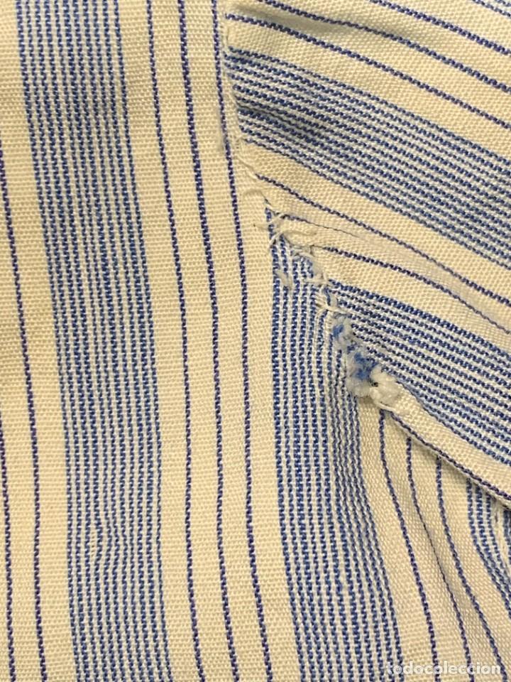 Vestidos Muñeca Española Clásica: CONJUNTO PIJAMA VESTIDO PANTALON CHAQUETA MARIQUITA PEREZ MUÑECA JUGUETE AÑOS 40 50 - Foto 7 - 270915253