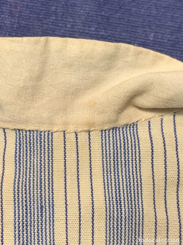 Vestidos Muñeca Española Clásica: CONJUNTO PIJAMA VESTIDO PANTALON CHAQUETA MARIQUITA PEREZ MUÑECA JUGUETE AÑOS 40 50 - Foto 9 - 270915253