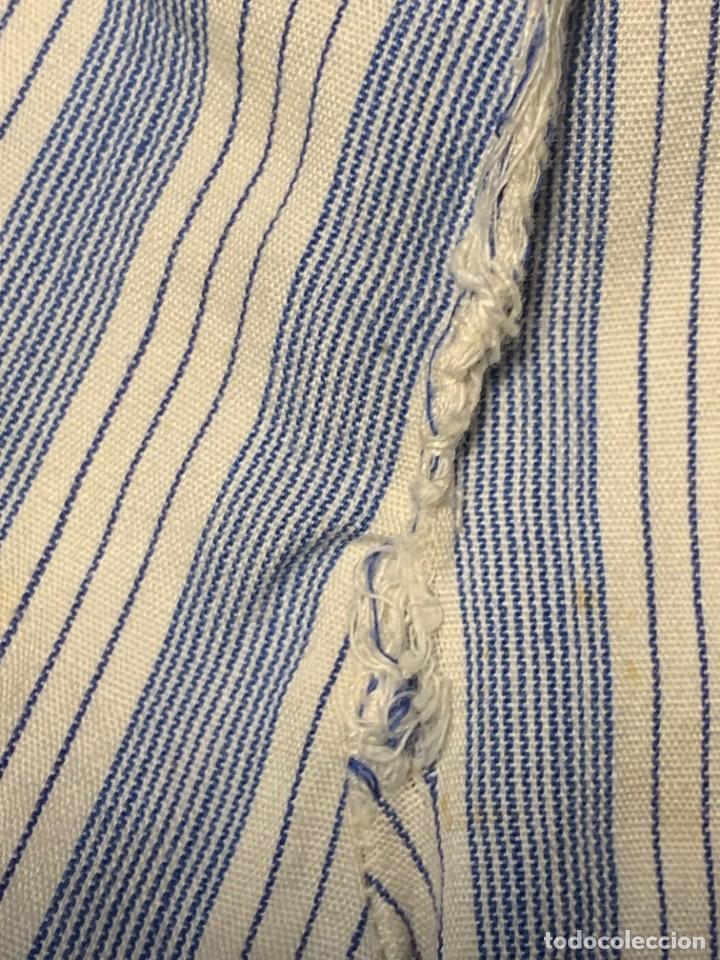 Vestidos Muñeca Española Clásica: CONJUNTO PIJAMA VESTIDO PANTALON CHAQUETA MARIQUITA PEREZ MUÑECA JUGUETE AÑOS 40 50 - Foto 12 - 270915253