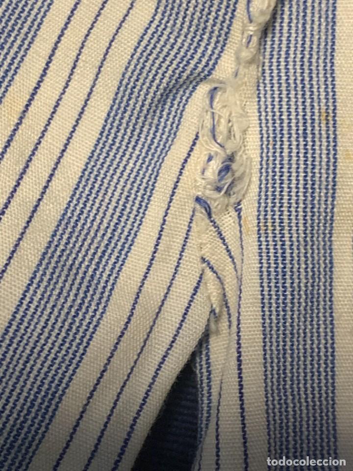 Vestidos Muñeca Española Clásica: CONJUNTO PIJAMA VESTIDO PANTALON CHAQUETA MARIQUITA PEREZ MUÑECA JUGUETE AÑOS 40 50 - Foto 13 - 270915253