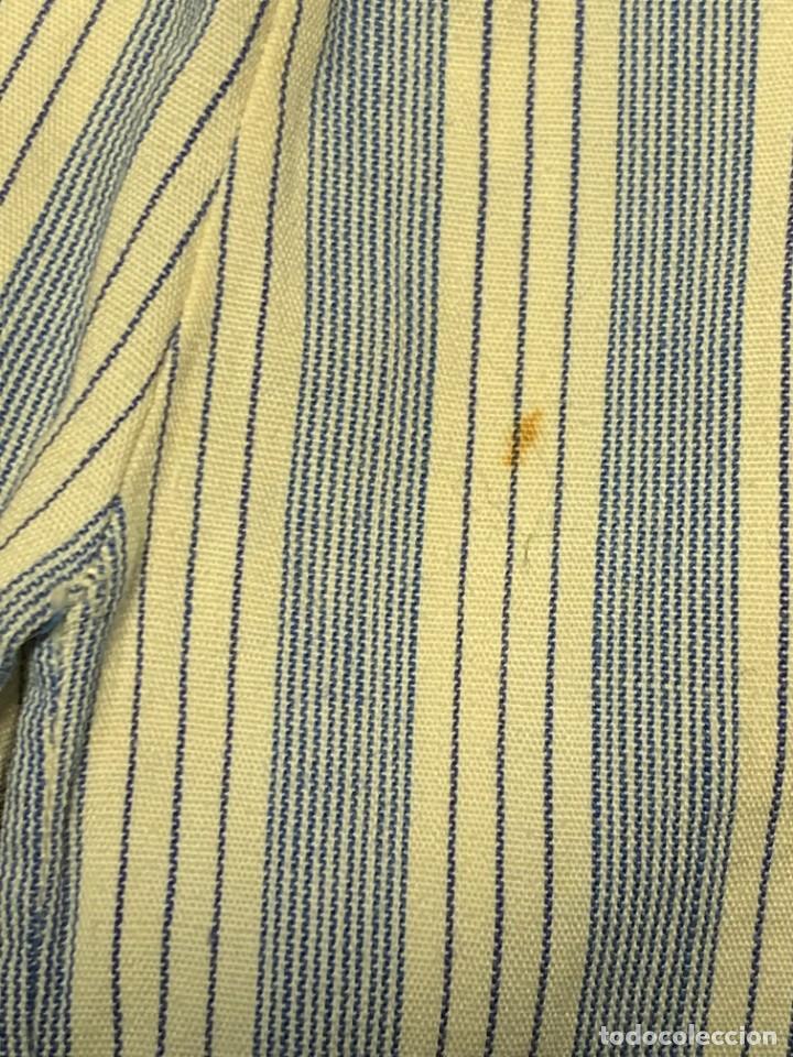 Vestidos Muñeca Española Clásica: CONJUNTO PIJAMA VESTIDO PANTALON CHAQUETA MARIQUITA PEREZ MUÑECA JUGUETE AÑOS 40 50 - Foto 15 - 270915253