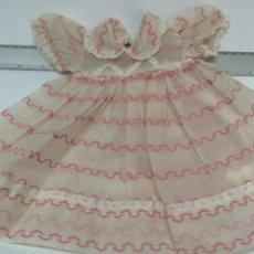 Vestidos Muñeca Española Clásica: VESTIDO PARA MUÑECA CLÁSICA. Lote 280826258