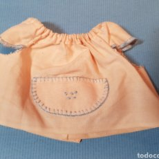 Vestidos Muñeca Española Clásica: VESTIDO MUÑECA ANTIGUA. Lote 289302563