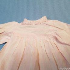 Vestidos Muñeca Española Clásica: VESTIDO MUÑECA ANTIGUA. Lote 289304193