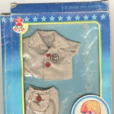 Vestidos Muñecas Españolas: (MUÑ-1)ROPA BABY MOCOSIN DE TOYSE. Lote 6275137