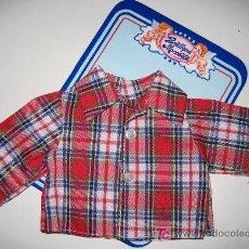 Vêtements Poupées Espagnoles: CAMISA DE BABY MOCOSETE (EN BLISTER ORIGINAL). Lote 232568840