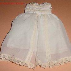 Vestidos Muñecas Españolas: ROPITA DE BABY MOCOSETE . Lote 26447987