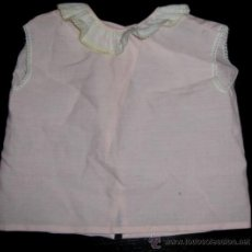 Vestidos Muñecas Españolas: ANTIGUA ROPA PARA BEBE NENUCO DE FAMOSA. Lote 17282723