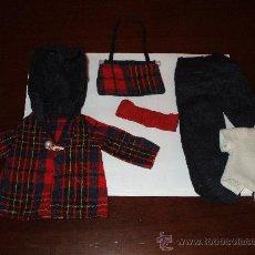 Vestidos Muñecas Españolas: CONJUNTO LISSI. Lote 20646937