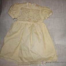 Vestidos Muñecas Españolas: VESTIDO PARA MUÑECA. Lote 18517936