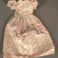Vestidos Muñecas Españolas: CONJUNTO LIBERTY DE LESLY. ORIGINAL AÑOS 70. Nº DE ETIQUETA 450.. Lote 18765310