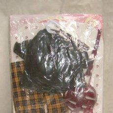 Vestidos Muñecas Españolas: DULCE EMY,CONJUNTO Nº 17,BLISTER ORIGINAL,A ESTRENAR. Lote 229184125