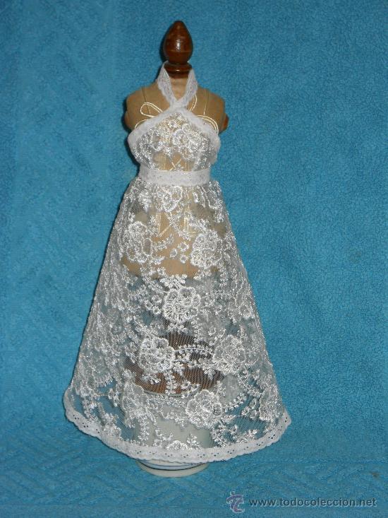 hecho A Vestido Nancy Mano Muñeca Fiesta Para De 14XnpWYqX7