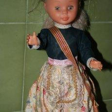 Dresses Spanish Dolls - TRAJE REGIONAL DE FALLERA PARA NANCY muñeca - 41305977