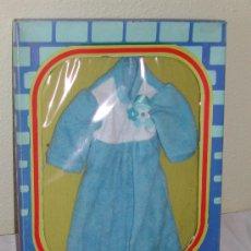 Vestidos Muñecas Españolas: BABY MOCOSETE - VESTIDOS PARA TUS MUÑECOS - CONJUNTO PARA DORMIR / CASA.. Lote 28249775