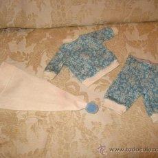 Vestidos Muñecas Españolas: ROPA DE CHIQUITIN-CHIQUITINA. Lote 28864524