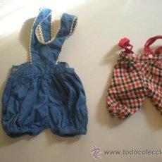 Vestidos Muñecas Españolas - LOTE ROPA MUÑECA - 29556832