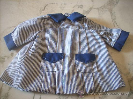 BABY DEL MUÑECO BABY MOCOSETE (Juguetes - Vestidos y Accesorios Muñeca española Moderna)