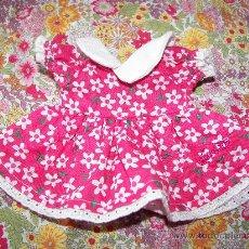 Vestidos Muñecas Españolas: VESTIDO MUÑECA. Lote 31835277
