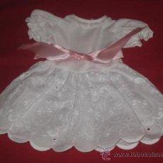 Vestidos Muñecas Españolas: VESTIDO DE MUÑECA. Lote 33383353
