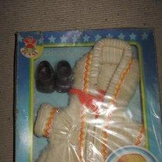Vestidos Muñecas Españolas: VESTIDO BABY MOCOSIN. Lote 34152771