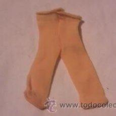 Vestiti Bambole Spagnole: BARRIGUITAS PANTYS AMARILLOS ORIGINALES AÑOS 70.NUEVOS.. Lote 219326952