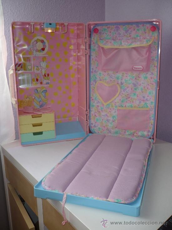 a7324ba40a maletin nenuco habitacion con luz armario mi ro - Comprar Vestidos y ...